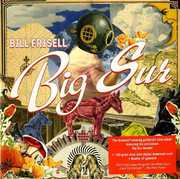 Big Sur [Import] , Bill Frisell