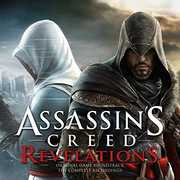 Assassin's Creed Revelations /  Game O.S.T.