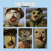 Wooden Head , The Turtles