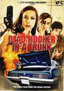 Dead Hooker in a Trunk , John Tench