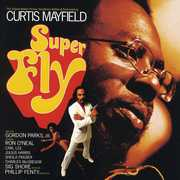 Superfly (Original Soundtrack) , Curtis Mayfield