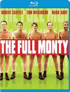 The Full Monty , Emily Woof