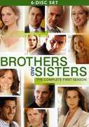 Brothers and Sisters: The Complete First Season , Sally Field