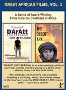 Great African Films 3: Desert Ark /  Daratt , Myriam Aouffen