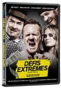 Defis Extremes [Import] , David Koechner