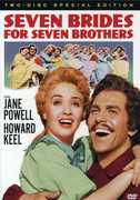 Seven Brides for Seven Brothers , Howard Keel