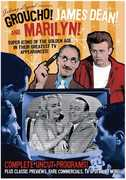 Groucho! James Dean! and Marilyn! , Johnny Legend