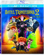 Hotel Transylvania 2 , Adam Sandler