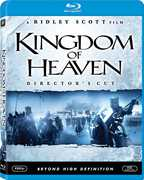 Kingdom of Heaven , Orlando Bloom
