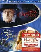 The Holiday Classics Collection , Maureen O'Hara