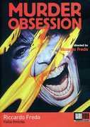 Murder Obsession , Stefano Patrizi