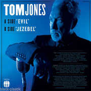 Evil /  Jezebel , Tom Jones
