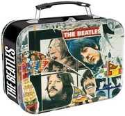 The Beatles Anthology Large Tin Tote