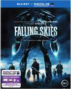 Falling Skies: The Complete Third Season , Maxim Knight