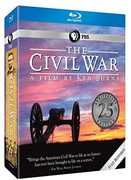 Ken Burns' The Civil War (25th Anniversary Edition)