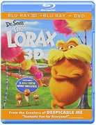 Dr Seuss the Lorax , Danny DeVito