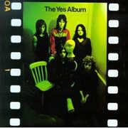 Yes Album , Yes