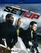 Set Up (2011) , Curtis Jackson