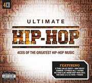Ultimate Hip-Hop /  Various [Import] , Various Artists