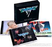 Live in Japan: Deluxe , Van Halen