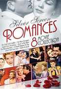 Silver Screen Romances: 8 Movie Collection , Tony Martin