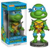 FUNKO WACKY WOBBLER: Teenage Mutant Ninja Turtles - Leonardo