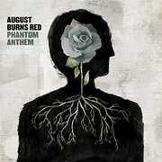 Phantom Anthem (Transparent Blue & Gold Vinyl) [Import] , August Burns Red