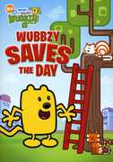 Wow Wow Wubbzy: Wubbzy Saves the Day , Carlos Alazraqui