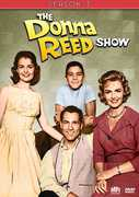 The Donna Reed Show: Season 3 , Donna Reed
