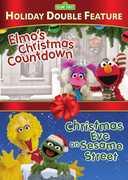 Sesame Street: Christmas Eve On Sesame Street/ Elmo's ChristmasCountdown