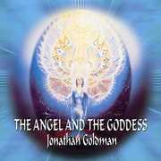 Angel and The Goddess , Jonathan Goldman