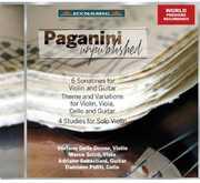 Paganini Unpublished , Damiano Puliti