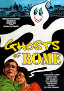 Ghosts of Rome , Ida Galli