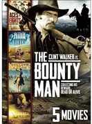 Bounty Man , Clint Walker