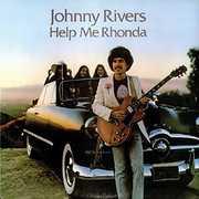 Help Me Rhonda [Import] , Johnny Rivers