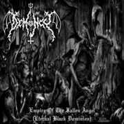 Empire of the Fallen Angel [Explicit Content] , Demoncy