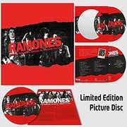 Wbuf Fm Broadcast Buffalo Ny February 8th 1979 , The Ramones