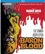 Baron Blood , Umberto Raho