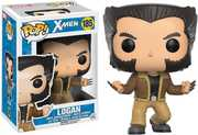 FUNKO POP! MARVEL: X-Men - Logan