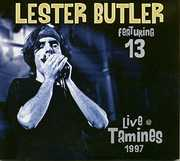 Live in Tamines: 1997 , Lester Butler