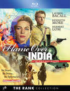 Flame Over India (blu-Ray) a.k.a. North West Frontier , Herbert Lom