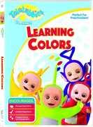 Teletubbies Classics: Colors 1