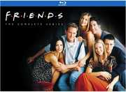 Friends: The Complete Series Collection , Alexis Arquette