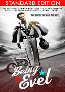 Being Evel , Johnny Knoxville