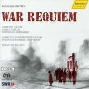 War Requiem , Helmuth Rilling