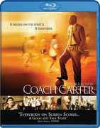 Coach Carter , Samuel L. Jackson