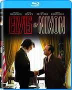 Elvis And Nixon , Michael Shannon