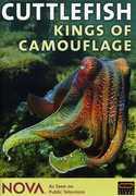 Nova: Cuttlefish: Kings of Camouflage , Nova