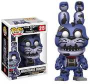 FUNKO POP! GAMES: Five Nights At Freddy's - Nightmare Bonnie