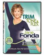Prime Time: Trim Tone & Flex , Jane Fonda